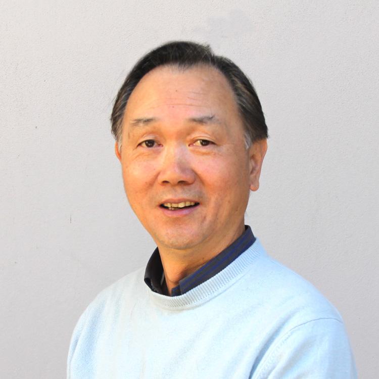 Benson Chan